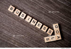ビジネスの成功プランの策定